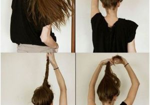 Everyday Hairstyles for Long Thick Hair 10 Ways to Make Cute Everyday Hairstyles Long Hair Tutorials