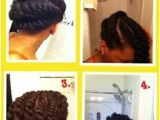 Everyday Hairstyles for Transitioning Hair 207 Best Protective Styles for Transitioning to Natural Hair Images