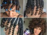 Everyday Hairstyles for Transitioning Hair 210 Best Protective Natural Hairstyles Images
