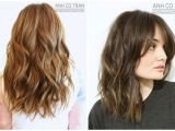 Everyday Hairstyles for Wavy Medium Hair Long Wavy Hairstyles the Best Cuts Colors and Styles
