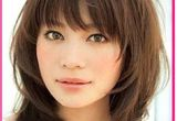 Everyday Hairstyles with Bangs Feathered Layered Hairstyles