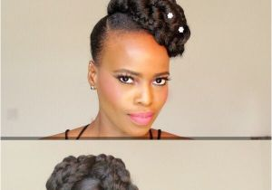 Everyday Natural Hairstyles Natural Hair Wedding Hairstyles by Everyday Hairstyles