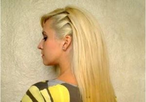 Everyday Nice Hairstyles Cool Hairstyles for Girls with Long Hair for School New How to Do