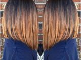 Extreme A Line Bob Hairstyles 31 Best Shoulder Length Bob Hairstyles