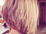 Extreme A Line Bob Hairstyles Beste Stacked Bob Frisuren 2017 Beauty Pinterest