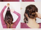 Fancy but Easy Hairstyles 15 Fancy Up Do Tutorials