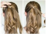 Fancy but Easy Hairstyles Quick & Easy Hairstyle Tutorials Best Shampoo