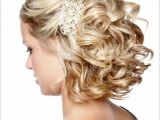 Fancy Hairstyles for Short Curly Hair 30 Amazing Prom Hairstyles & Ideas