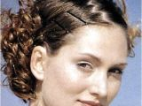 Fancy Hairstyles for Short Curly Hair 30 Best Short Curly Hair