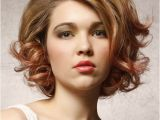 Fancy Hairstyles for Short Curly Hair Short Hairstyles and Haircuts for Women In 2018