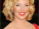 Fancy Hairstyles for Short Curly Hair Ways to Style Short Hair for the Prom Pretty Designs