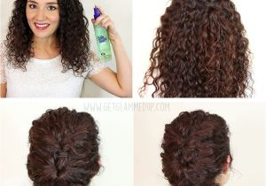 Fast and Easy Hairstyles for Curly Hair Quick and Easy Hairstyles for Curly Hair Hairstyles