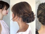Fast and Easy Updo Hairstyles 31 Quick and Easy Updo Hairstyles the Goddess