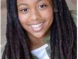 Faux Dreads Hairstyles Tumblr 106 Best Kids with Locs Images