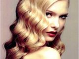 Finger Waves Wedding Hairstyle Tuesdaytrends