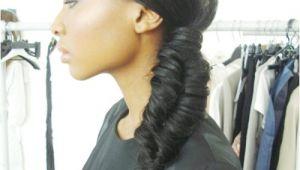 Fishtail Braid Hairstyles for Black Hair Dazzling Fishtail Braids Hairstyles 2014