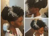 Flat Twist Wedding Hairstyles 15 Superb Natural Hairstyles for Weddings
