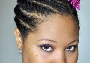 Flat Twist Wedding Hairstyles Flat Twist Hairstyles for Black Women