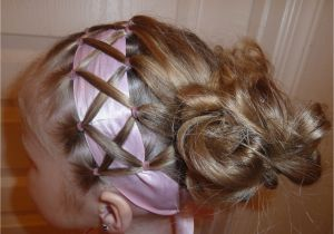 Flower Girl Hairstyles for toddlers E Happy Family Hair Ideas Girls Hairstyles Pinterest