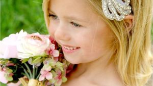 Flower Girl Hairstyles with Headband Flower Girl Headband Rhinestone Headband forehead Headband Gatsby