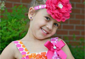 Flower Girl Hairstyles with Headband Mermaird Headband Summer Vacation Headband Beach Headband