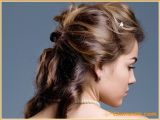 Formal French Braid Hairstyles French Braid Prom Hairstyles Hairstyle Hits Pictures