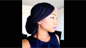 Formal Hairstyles for Box Braids Home Ing Hairstyles with Box Braids