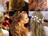 Formal Hairstyles Long Curly Hair Down Prom Hair Prom