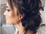 Formal Hairstyles Loose Bun 572 Best Updos Loose Images