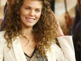 Formal Hairstyles On the Side Curly 42 Easy Curly Hairstyles Short Medium and Long Haircuts for