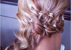Formal Hairstyles Out Wedding Hair ❤ evening Hair ❤ Night Out Hair ❤ Prom Hair