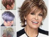 Formal Hairstyles Over 50 Gone are the Days when Older Women Used to Stick with A Monotone