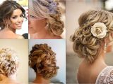Formal Hairstyles Pulled to the Side Side Updo Hairstyles for Weddings Updo Wedding Hairstyles Long Hair