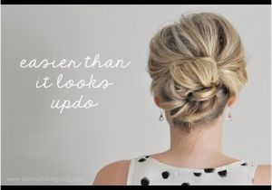 Formal Hairstyles Up Styles Easier Than It Looks Updo