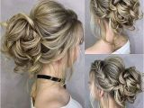 Formal Hairstyles Updos From Back Elegant Simplicity Updo Wedding Hairstyle to Inspire Your Big Day