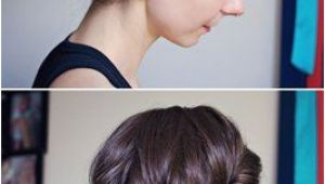 Formal Hairstyles You Can Do at Home 5 Simple Home organizing Do S Pinterest
