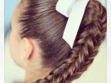 Four Braid Hairstyle Box 4 Sided Fishtail Braid Cute Girls Hairstyles