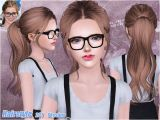Free Sims 3 Hairstyles Easy Download Pin by Xandy Hernandez On Sims 3