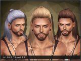 Free Sims 3 Hairstyles Easy Download Sims 3 Hair Bun