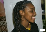 French Braid Hairstyles for African American Hair African French Braids Pictures