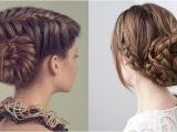French Braid Hairstyles for Short Hair 23 Stylish French Braid Hairstyles S and Video