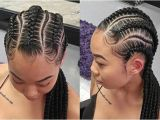 French Braid Hairstyles with Weave French Braid Hairstyles with Weave Latest and Best for