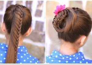 Fun and Easy Hairstyles for School 10 Unique Hairstyles for the School Week