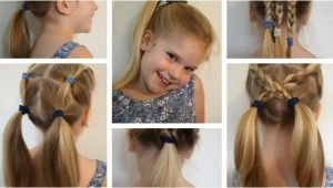 Fun and Easy Hairstyles for School 6 Easy Hairstyles for School that Will Make Mornings Simpler