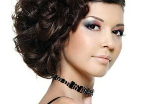 Fun Hairstyles for Long Curly Hair Fun Curly Hairstyles