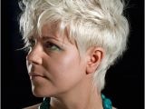 Funky Easy Hairstyles Versatility Of Medium Length Haircut Short Funky Hairstyles