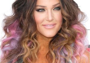 Funky Hairstyles for Long Curly Hair Funky Hairstyles for Long Hair