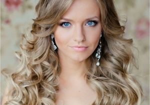 Funky Hairstyles for Long Curly Hair Long Curly Prom Hairstyle Long Curly Hairstyles for Prom