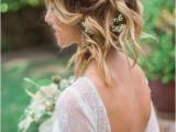 Garden Wedding Hairstyles 30 Elegant Outdoor Wedding Hairstyles