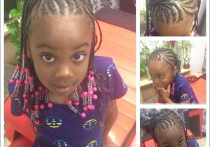 Girl Braiding Hairstyles Pictures Lil Girl Twist Hairstyles Kids Braids Styles with Beads Braids and